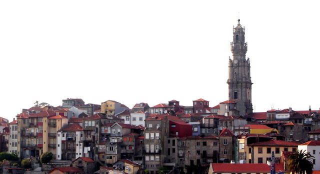 Porto - Luís Estrela