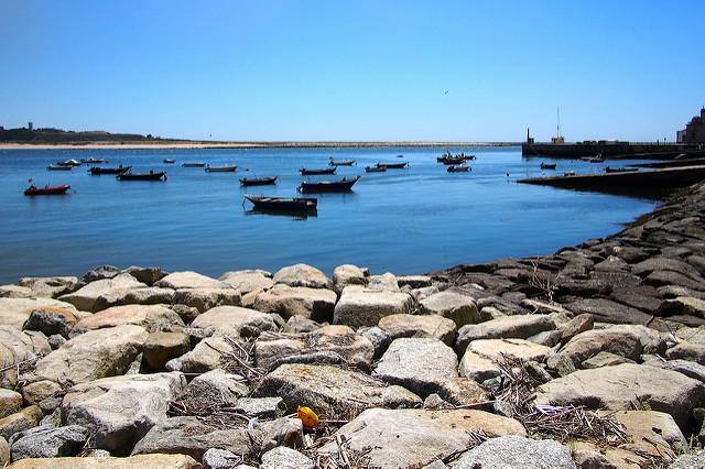 Porto - ReflectedSerendipity