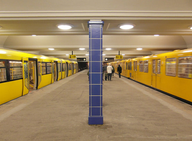Berlin - Ingolf