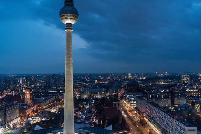 Berlin - Matthias Ripp