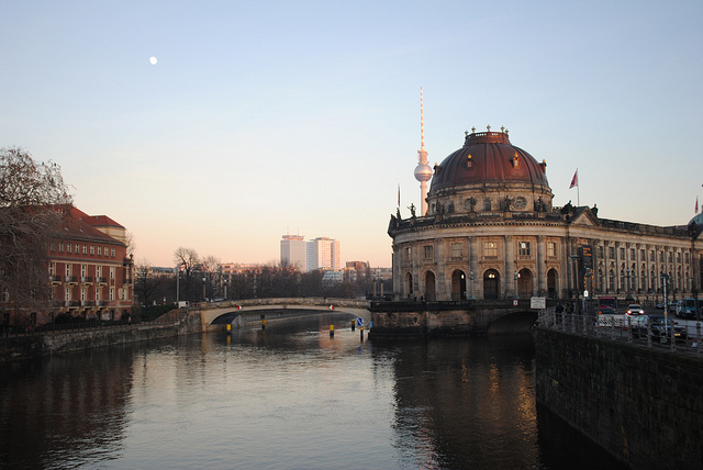 Berlin - Oh-Berlin.com