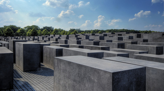 Berlin - Wolfgang Staudt