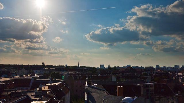 Berlin - samchills
