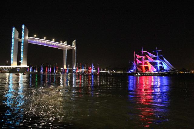 Didier camus Bordeaux pont
