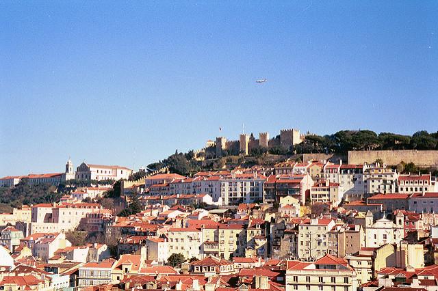 Lisbonne - Chris Yunker