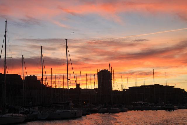 Marseille - JeanneMenjouletCie