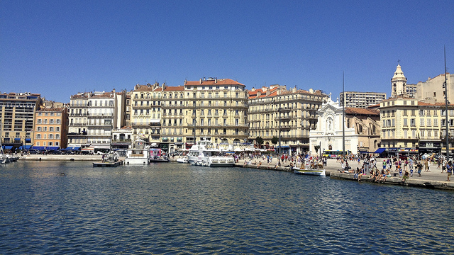 Marseille - Mickael T.