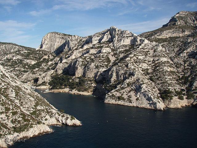Marseille - akunamatata