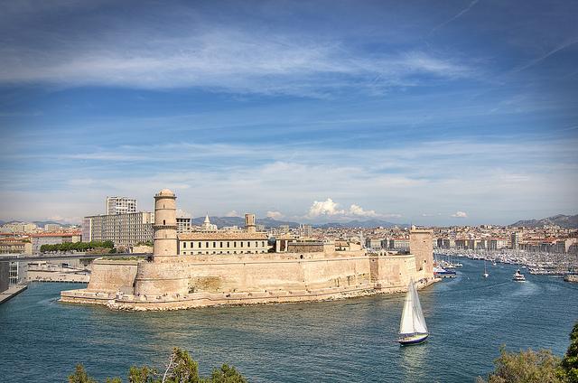 Marseille - decar66