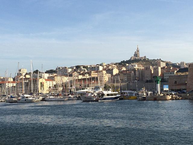 Marseille - kbxxus