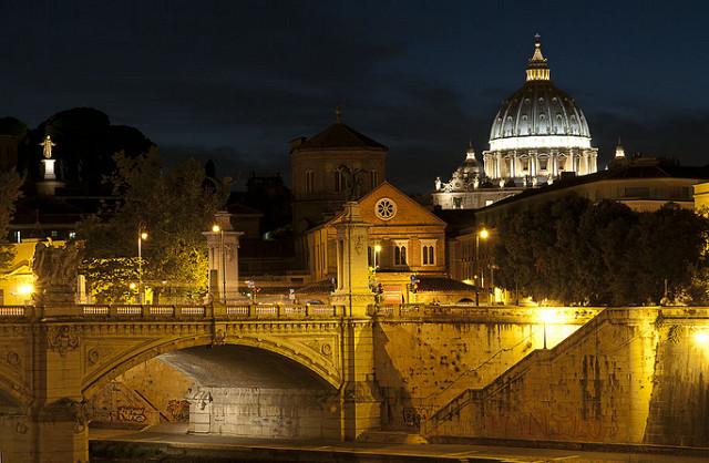 Rome - Francesco Gazzola