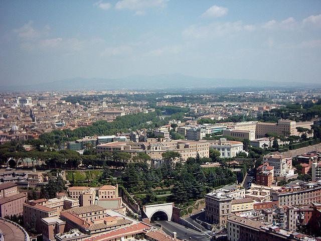 Rome - Manel