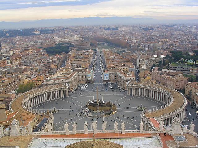 Rome - ruben i