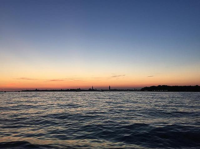 Venise - Andrea Puggioni