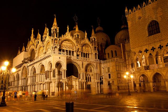 Venise  -Didier BIGAND