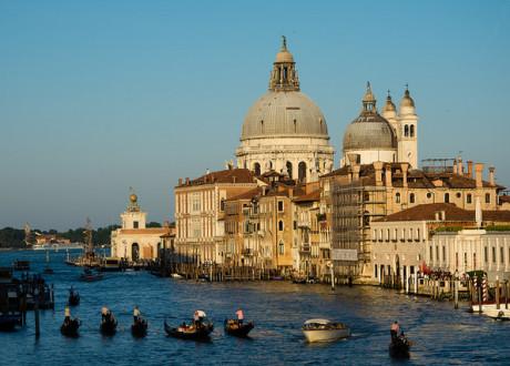 Venise - Maelick