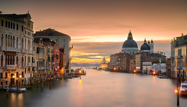 Venise - Pedro Szekely