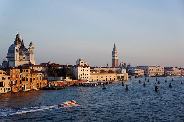 Venise - worldaroundtrip