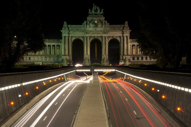 anaandMichal Bruxelles