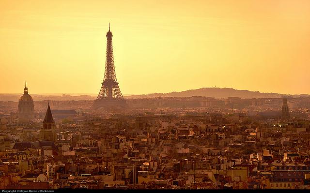 Paris Moyan Brenn 1