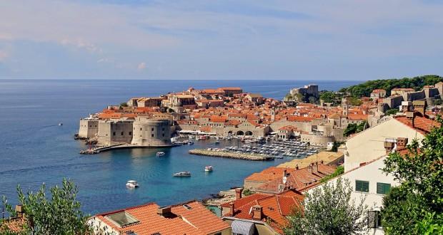 Croisiere en Croatie