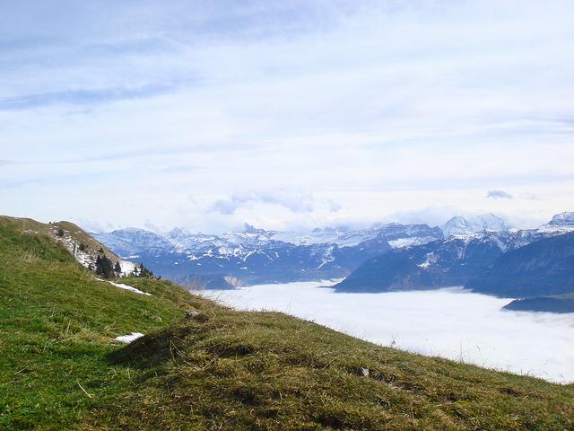 Le Môle - Haute-Savoie