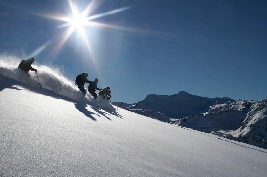 Lors de vos vacances Savoie, recontrez TopSki