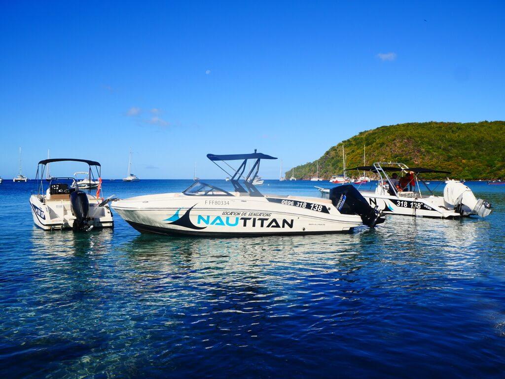 Que faire et voir en Martinique ?