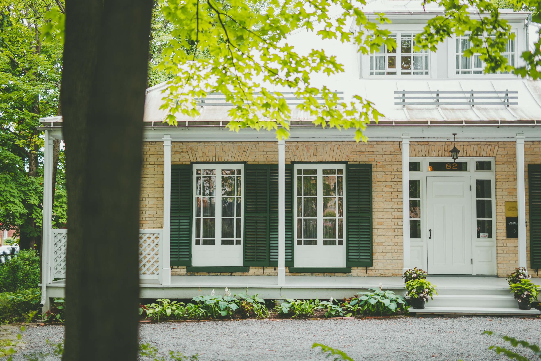 Visiter la Maison Henry-Stuart à Québec