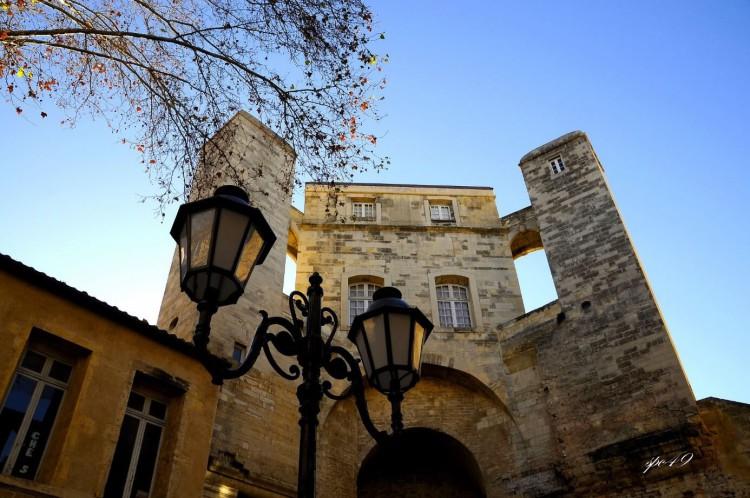 Visiter Montpellier