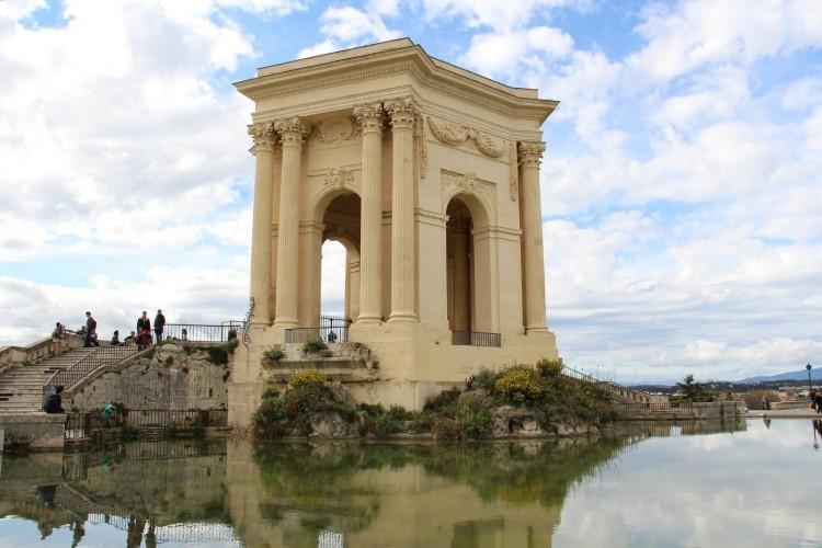 Visiter la ville de Montpellier