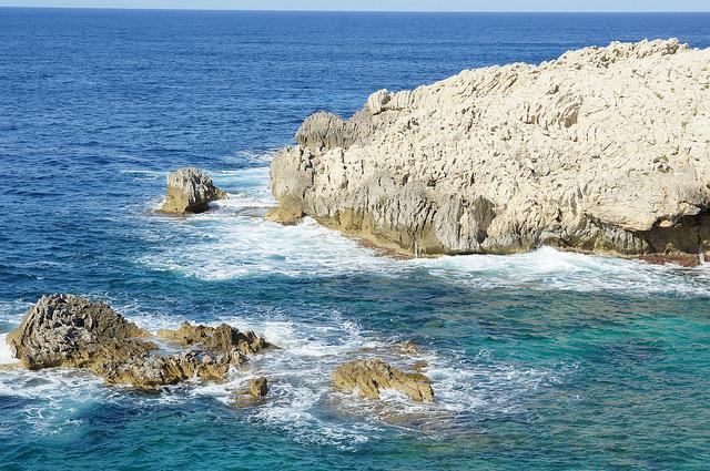 Cala-ratjada-rajada-Majorque-plage