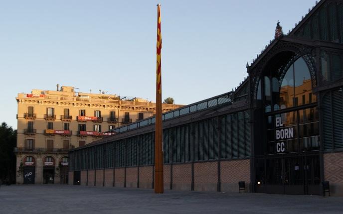El Born-centre culturel-quartier gothique-born