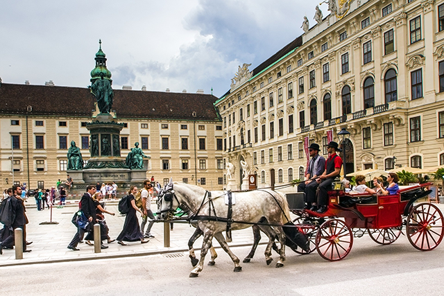 Hofburg_Vienne