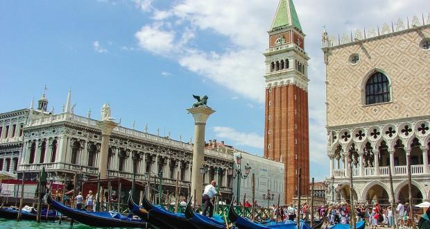 Venise-San Marco-
