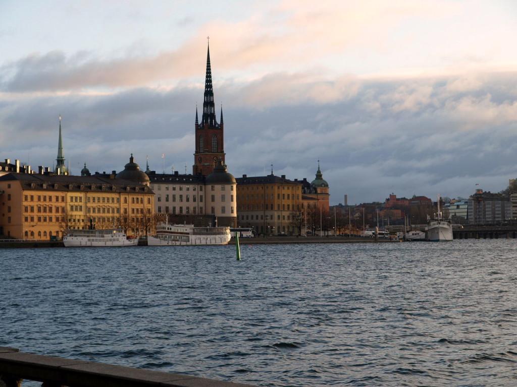 gamla stan-stockholm