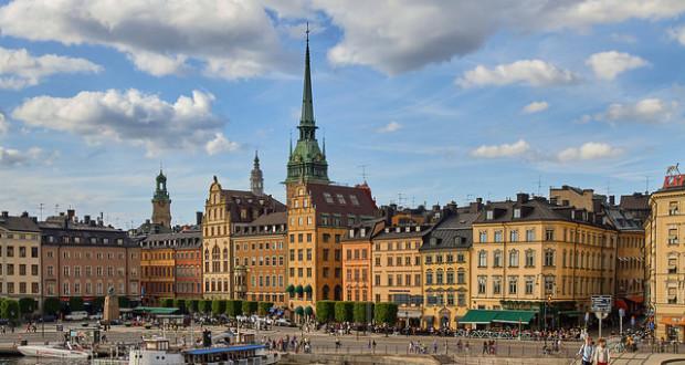 stockholm-suède