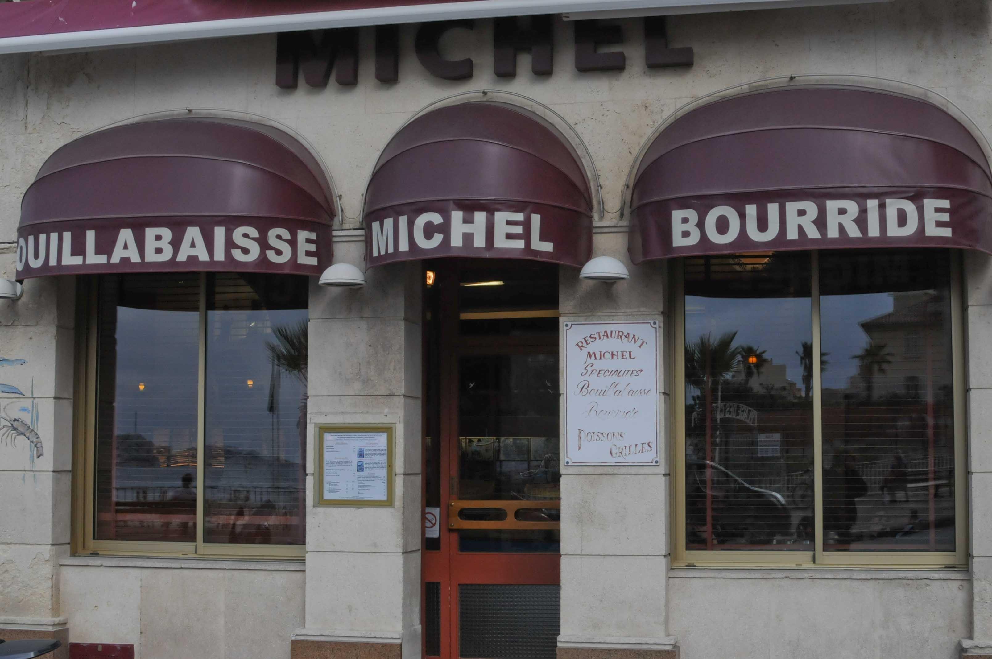 Chez-Michel-Marseille
