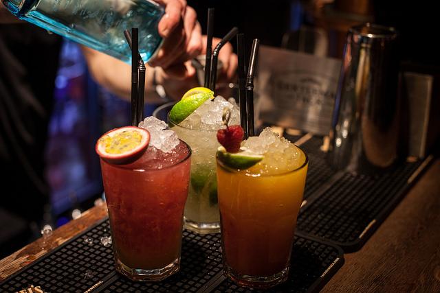 Club Soda Guide