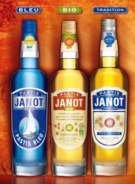 JANOT-distillerie