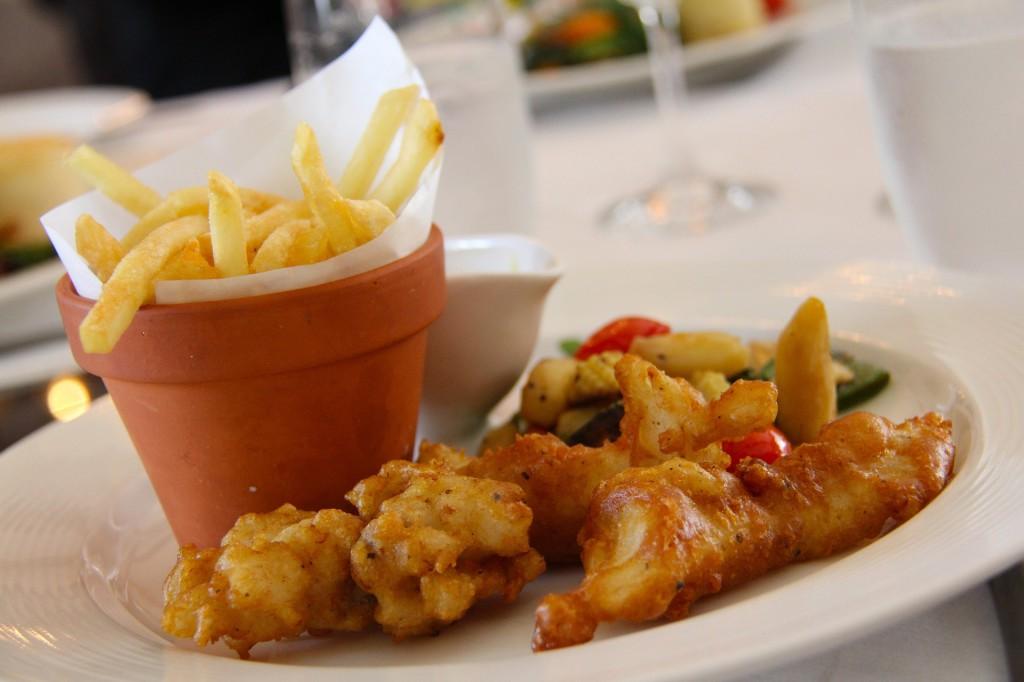 Richmond Restaurant Food Service