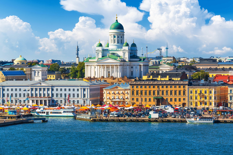 Helsinki_Finlande