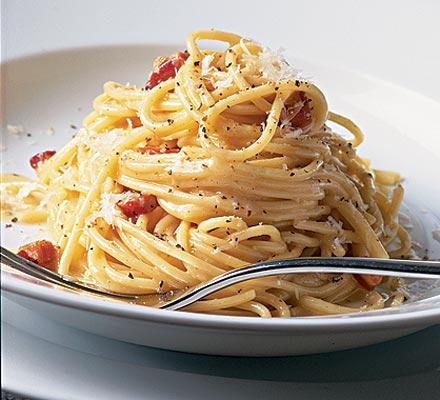 Spaghettis-à-la-carbonara-thermomix