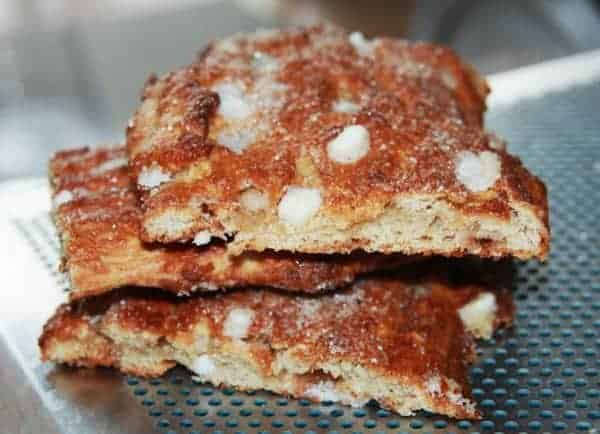 pain à la grecque-min
