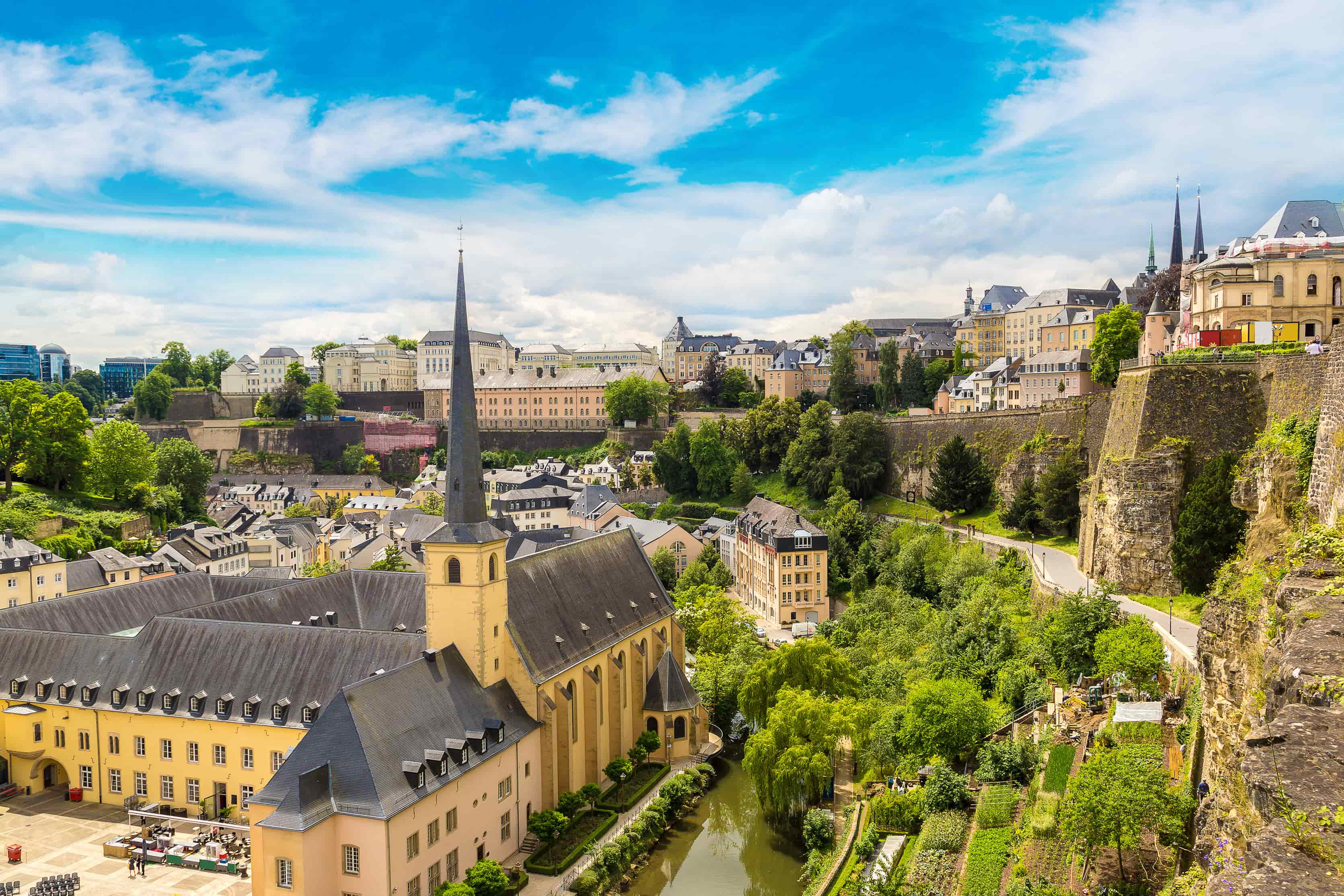 Luxembourg_Panoramic cityscape of Luxembourg_132995042-min