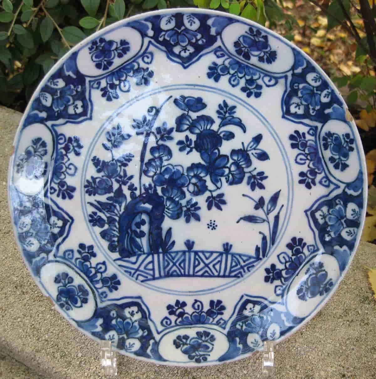 porcelaine de Delft-min