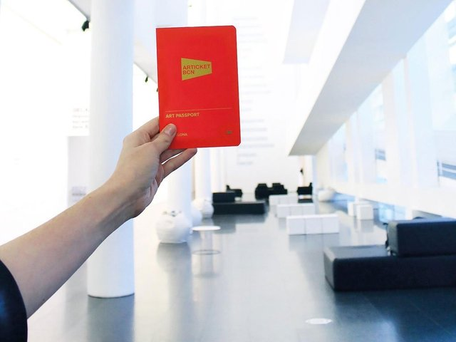 Barcelona-museum-pass