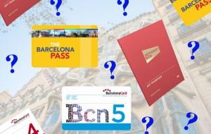 Barcelona-passes