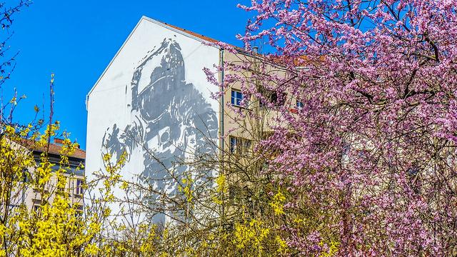 Berlin Snapshots