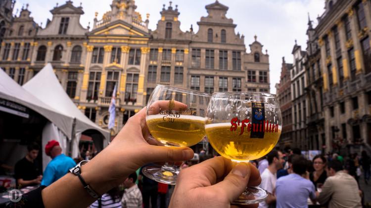 Quels souvenirs rapporter de ses vacances à Bruxelles ?